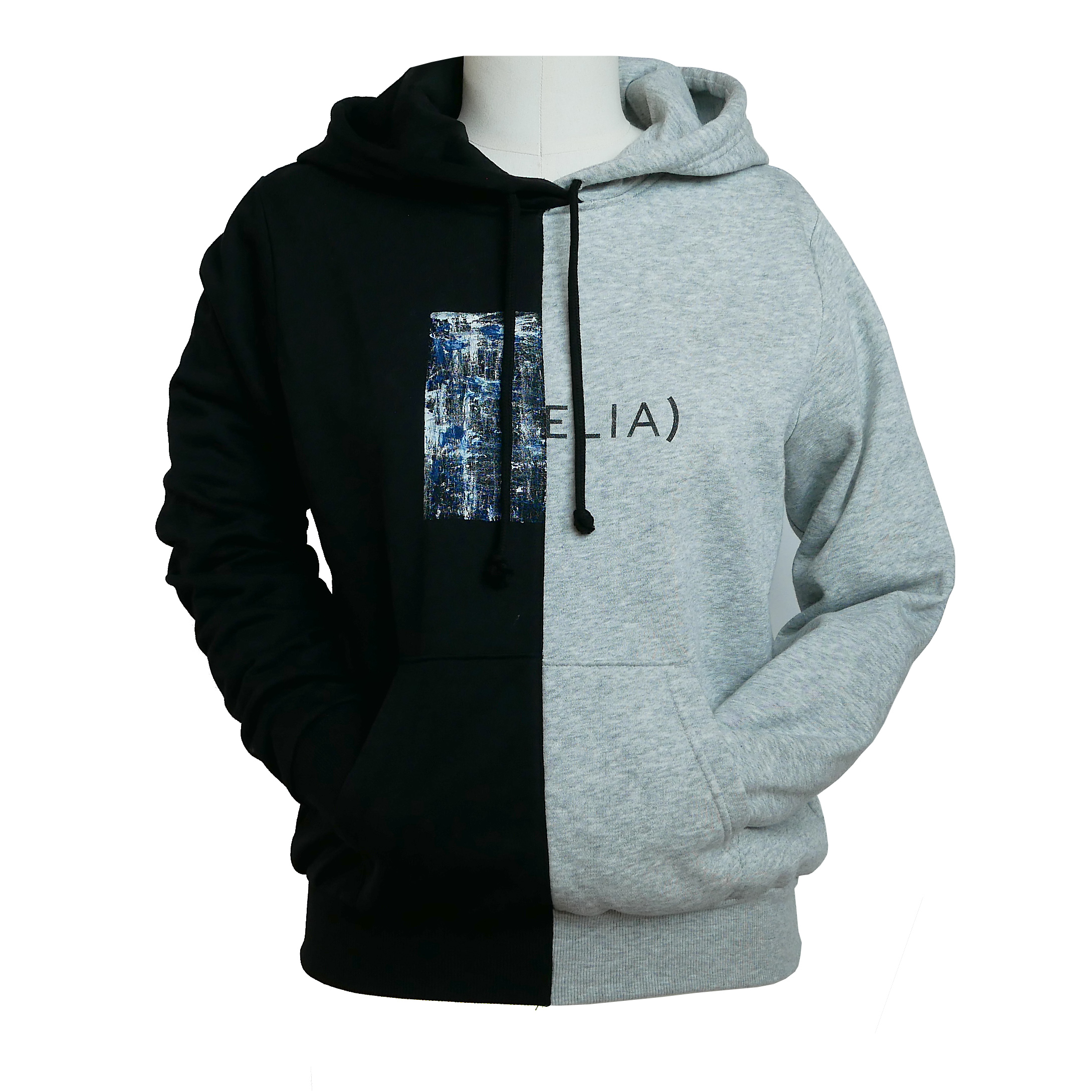 Hoodie right